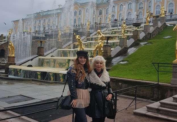 Advanced Aesthetic course,Санкт Петербург, октомври 2018г