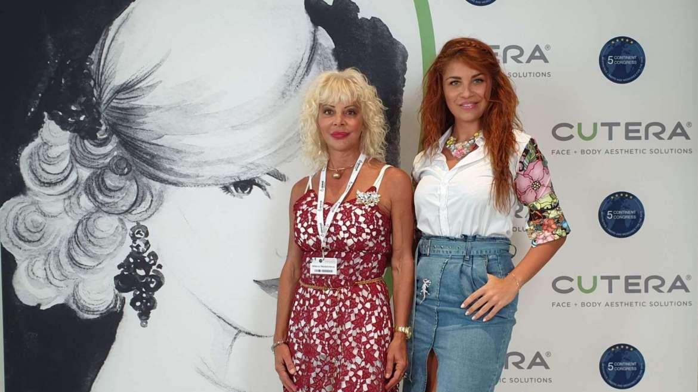 5-Continent-Congress Барселона, Испания, август 2019