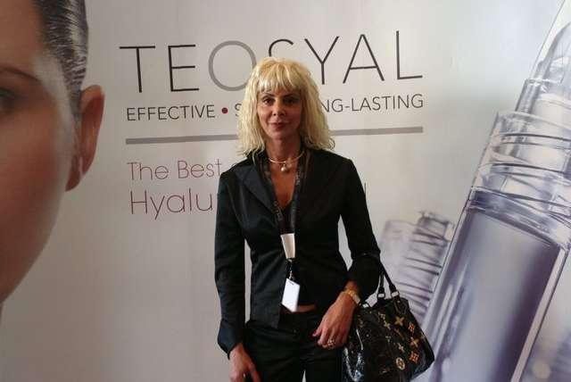 РИМ – Експертен ден на фирма TEOXANE